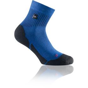 Rohner Trek'n Travel L/R Socks blue